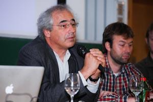 András Kovács (Photo: Miklós Varga)