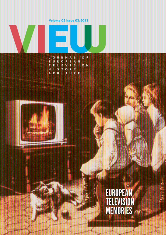 VIEW issue 03 cover image